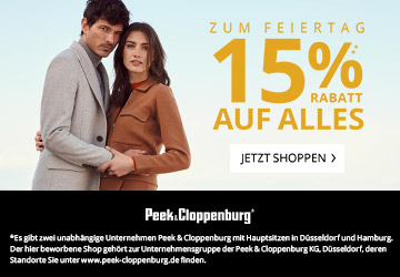 Peek und Cloppenburg