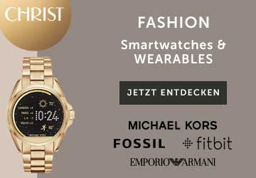 smartwatches bei christ