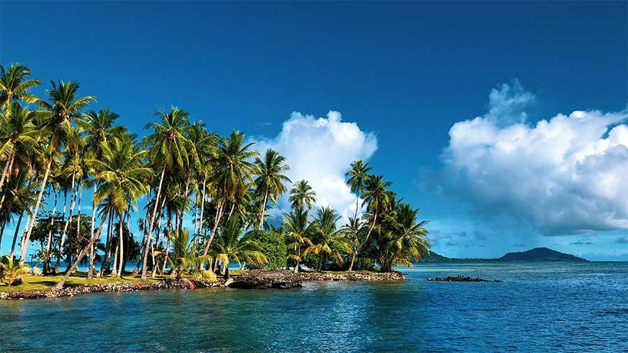 Strandurlaub bei Expedia buchen