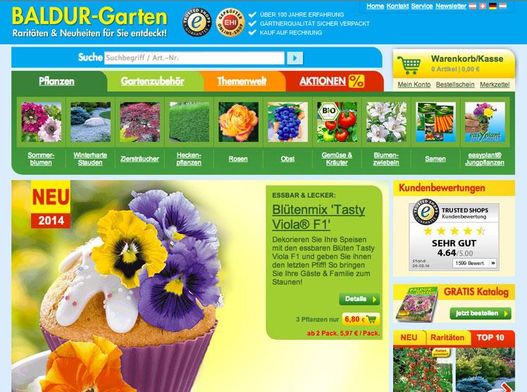 Baldur Garten Gutschein Mai Bis 50 Gutscheincode
