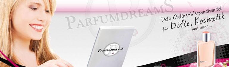 Parfumdream Gutscheincode