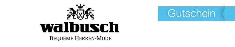 Walbusch Mode