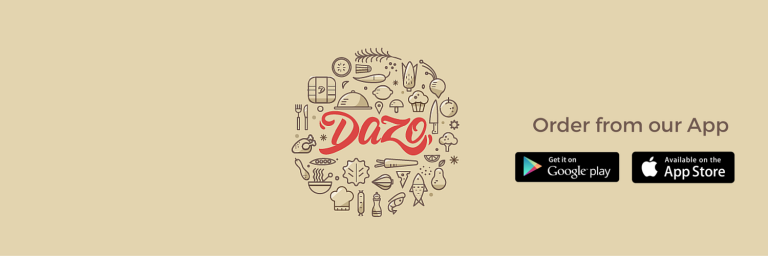 Dazo Coupons