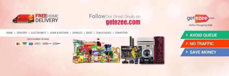 Getezee Coupons