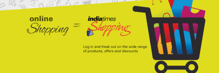Indiatimes Coupons