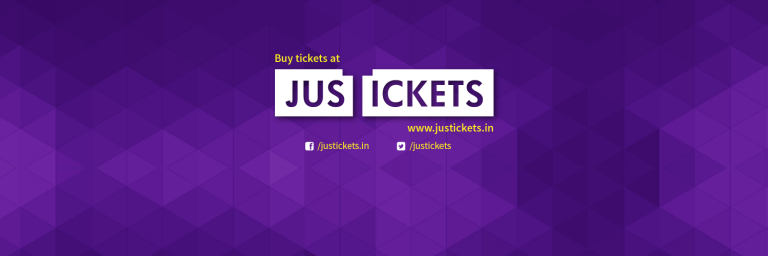 JustTickets Coupons