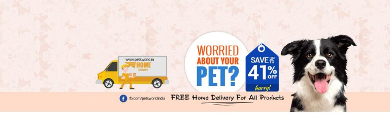 PETS WORLD Coupons