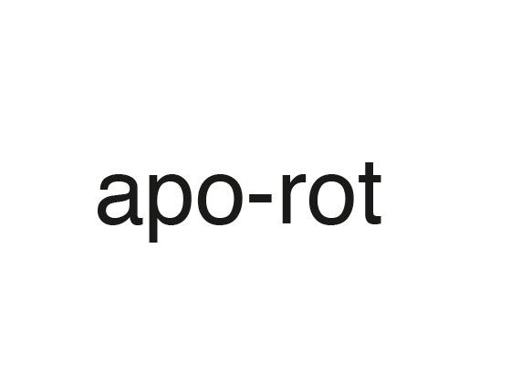 Apo Rot Logo