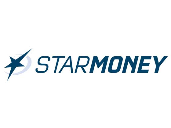 StarMoney Logo