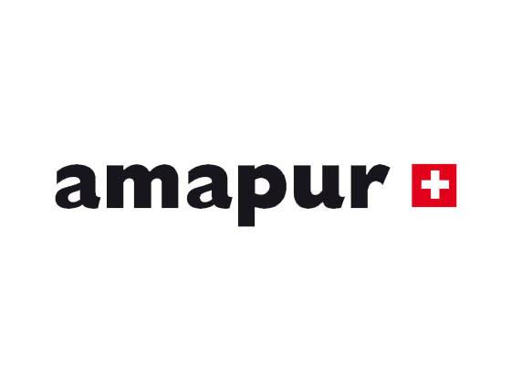 Amapur Rabattcodes