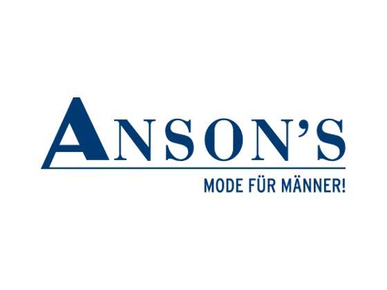 Anson's Logo