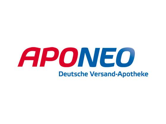 Aponeo Gutschein anzeigen