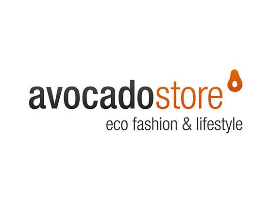 Avocado Store Logo