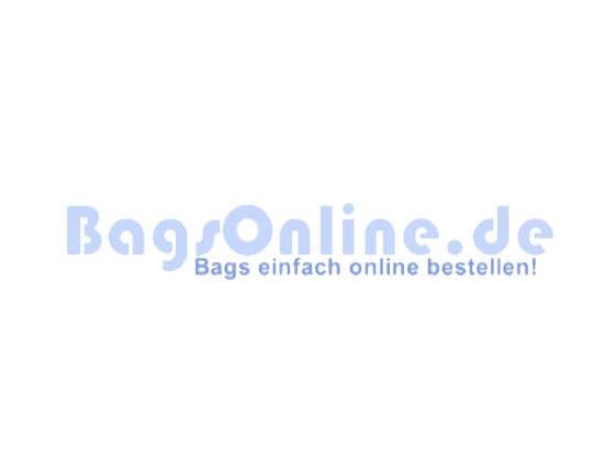 BagsOnline Gutschein