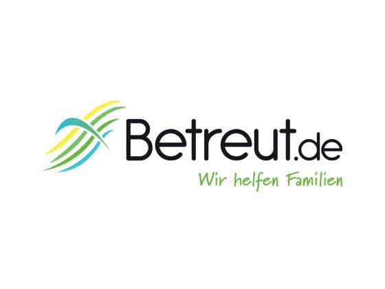 Betreut Logo