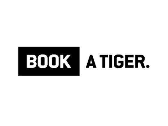 Book A Tiger Gutschein anzeigen