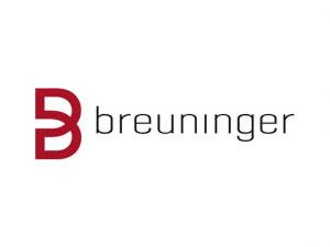 Breuninger Logo