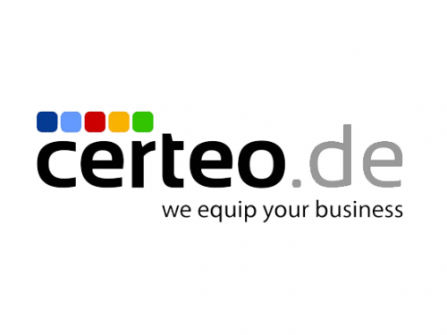 Certeo Logo