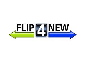 Flip4new Logo