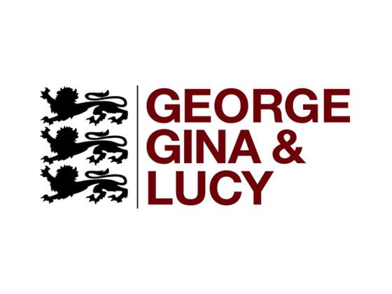 George Gina & Lucy Gutschein einlösen