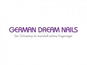 German Dream Nails Logo