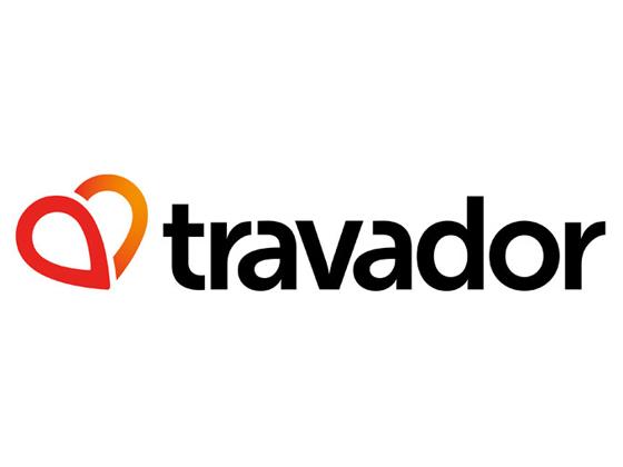 Travador Logo