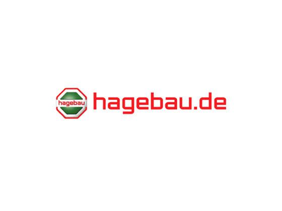 HAGEBAU Gutschein September 3% Gutscheincode