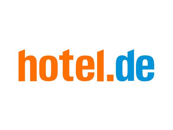 hotel.de Logo