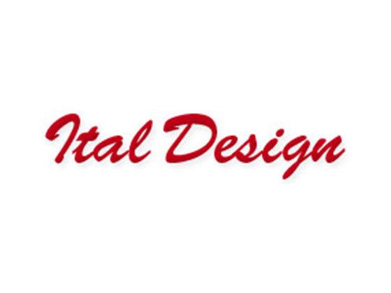 Ital-Design.de Logo
