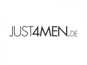 Just4Men Logo