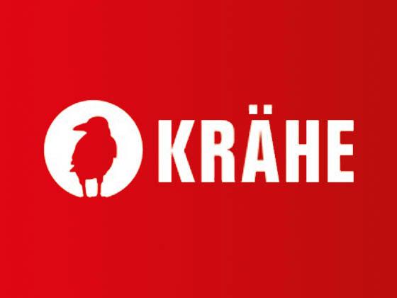 Krähe-Versand Logo