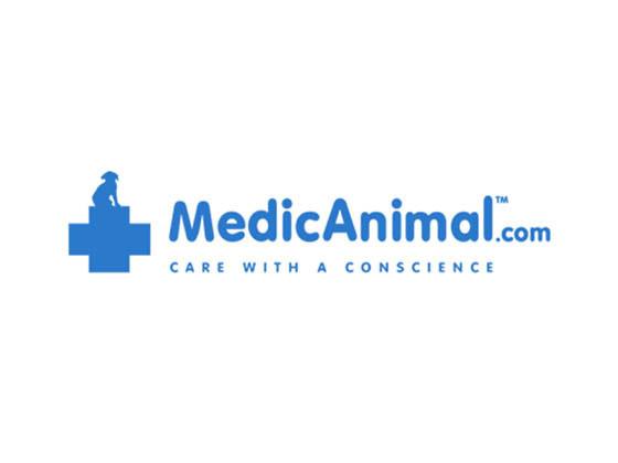 MedicAnimal Logo