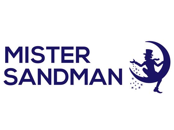 MISTER SANDMAN Gutschein einlösen