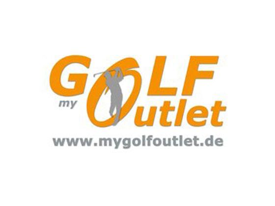 myGolfOutlet Logo