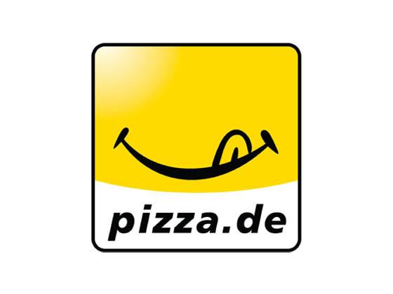 pizza.de Logo