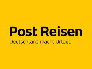 Post Reisen Logo