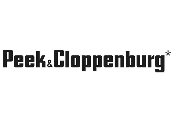 Peek & Cloppenburg* Logo