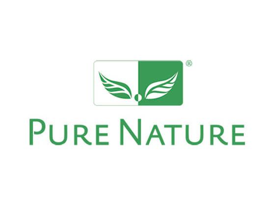 PureNature Rabattcodes