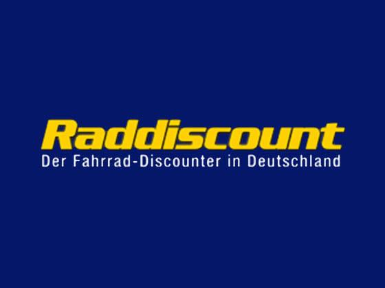 Raddiscount Logo