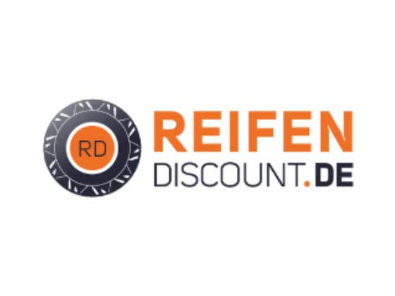 Reifendiscount Logo