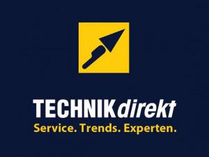 TECHNIKdirekt Logo