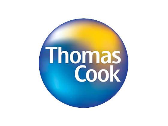 Thomas Cook Gutschein anzeigen