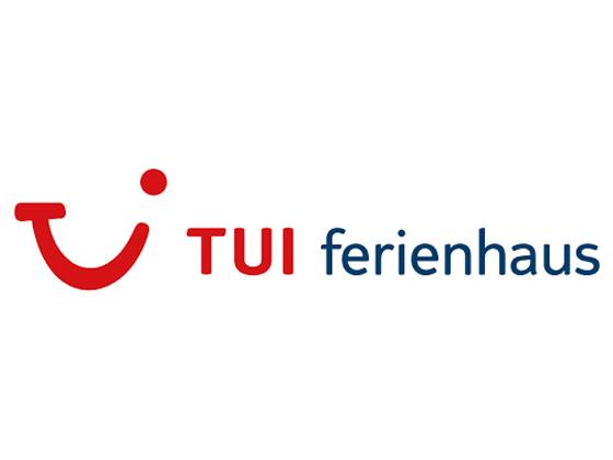 TUI Ferienhaus Logo