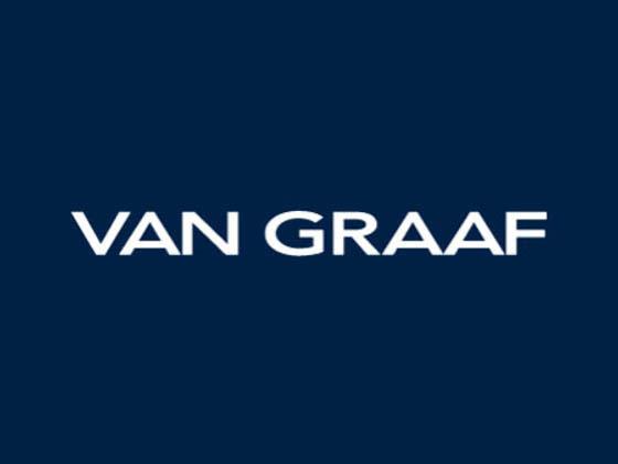 Van Graaf Logo