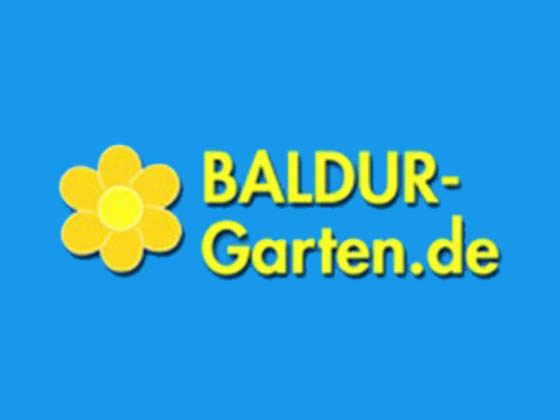 baldur garten gutschein juli 5 gutscheincode. Black Bedroom Furniture Sets. Home Design Ideas