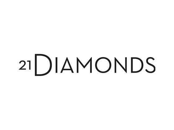 21Diamonds Gutschein