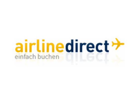 airline direct Gutschein