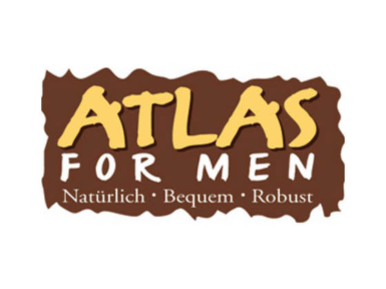 Atlas for Men Gutscheincodes