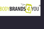Bodybrands4you.de - Der Fitness Online Shop Gutscheincodes