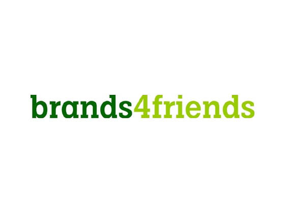 Brands4Friends Gutscheincodes